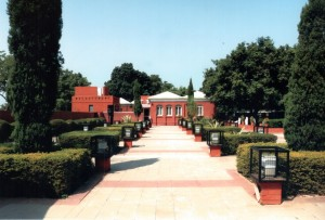 Kalagram, Chandigarh