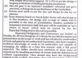 Expression of Interest reg. 6th Chandigarh National Crafts Mela