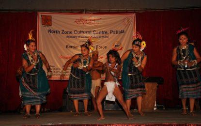 NZCC – Photographs – Sanskritik (Cultural) Yatra-2016