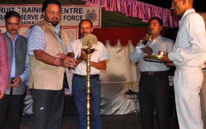 Sanskritik (Cultural) Yatra-2016