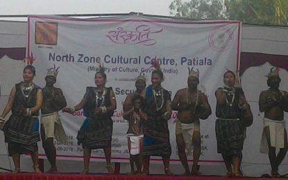 'Sanskritik (Cultural) Yatra-2016' Indo-Pak Border Hussainiwala, Ferozepur – 12.06.16