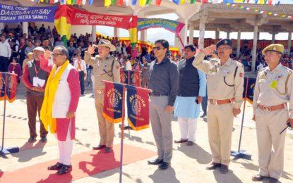 Sindhu Darshan Festival-2016