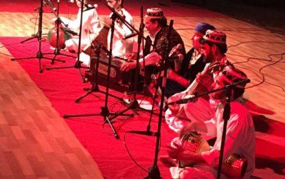 'Festival of India' in Morocco