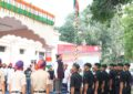 NZCC celebrated Spirit of Freedom 70th Independence Day of India. Some Glimpses.