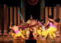 Hindi Play 'Samrat Ashoka' at Kalidasa Auditorium, Virsa Vihar Kendra, Patiala on August 17, 2016