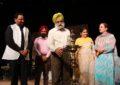 'Ek Sham Sadabahar Geeton Ke Naam' at Kalidasa Auditorium, Virsa Vihar Kendra, Patiala on August 18, 2016