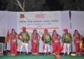 NZCC – Cultural programme at Ferozeshah, District Ferozepur (Punjab) on September 23, 2016.