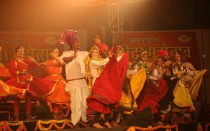 'International Gita Mahotsav 2016' at Kurukshetra – performances on December 9, 2016