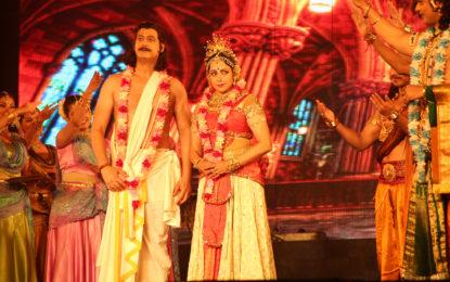 'International Gita Mahotsav 2016' at Kurukshetra – performances on December 10, 2016