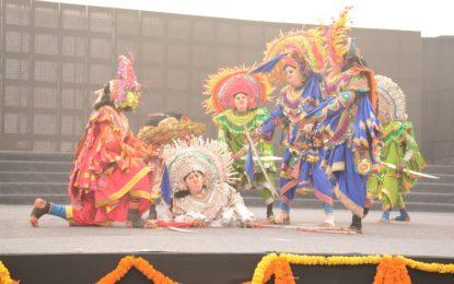 'International Gita Mahotsav 2016' at Kurukshetra – performances on December 7, 2016