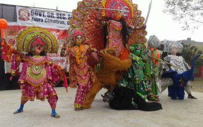 Cultural performances during 'Lok Utsav Gurdaspur – 2016′ from December 12 to 16, 2016