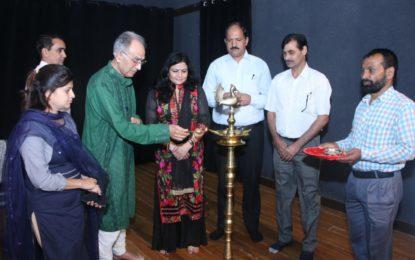 Kavi Sammellan organised by NZCC at Chandigarh