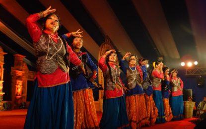 Kumbh Mela-2019, Prayagraj (20/01/2019)