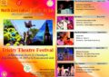 Tricity Theatre Festival to be organised by NZCC at Chandigarh