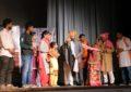 Concluding day of Patiala Natya Mahotsav organised by NZCC at Patiala.
